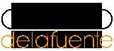Alberto de la Fuente Logo